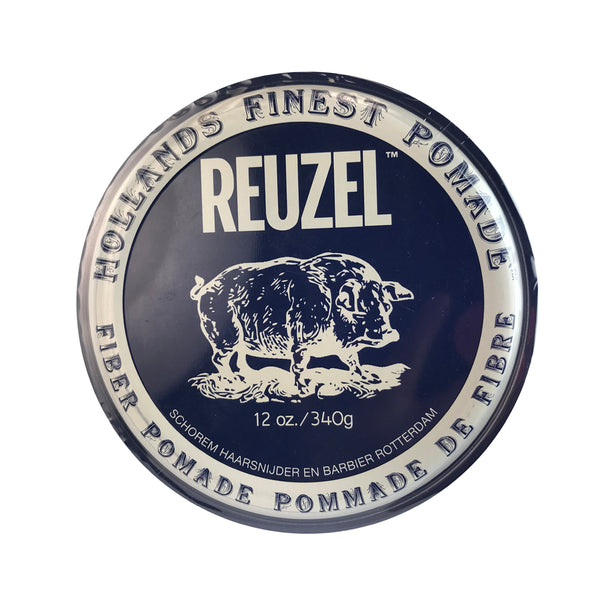 Reuzel Hollands Finest Fiber Hair Pomade 12 oz