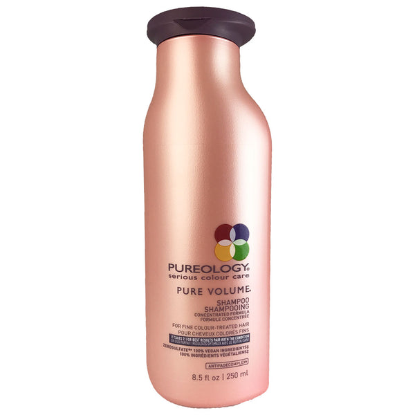 Pureology Pure Volume Hair Shampoo 8.5 oz
