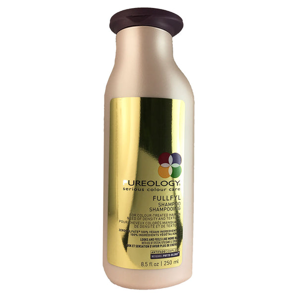 Pureology Fullfyl Serious Colour Care Fullfyl Hair Shampoo 8.5 oz