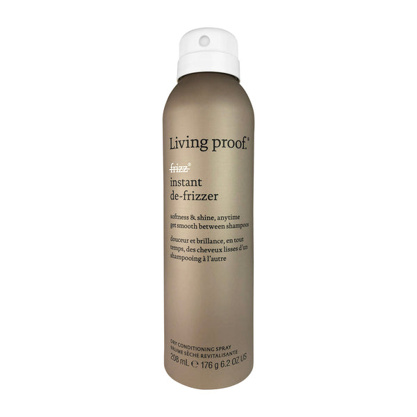 Living Proof No Frizz Instant De-Frizzer 6.2 oz