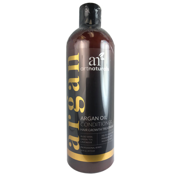 Artnaturals Argan Hair Regrowth Conditioner 16 oz