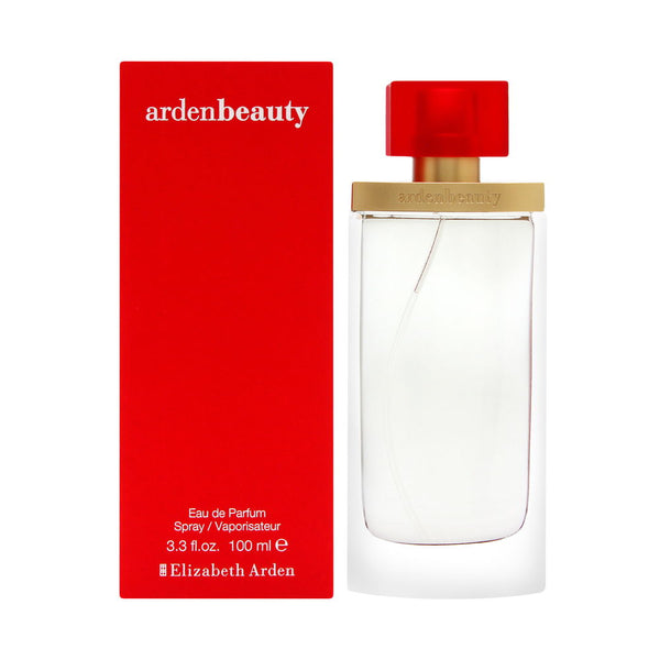 Arden Beauty by Elizabeth Arden for Women 3.3 oz Eau de Parfum Spray (Tester)