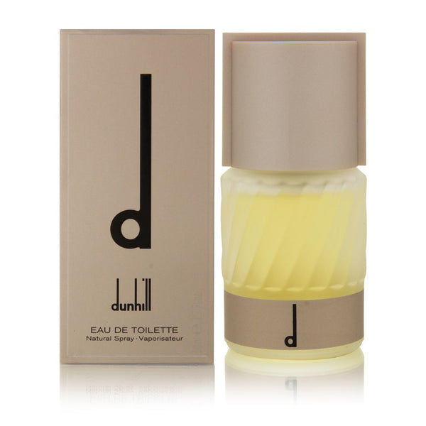 Dunhill D by Alfred Dunhill for Men 1.7 oz Eau de Toilette Spray
