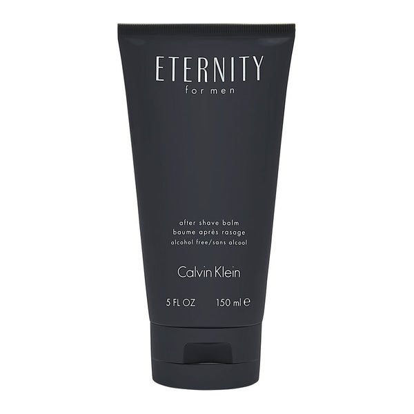 Eternity by Calvin Klein for Men 5.0 oz After Shave Balm
