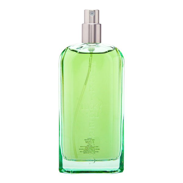 Lucky You by Lucky Brand for Men 3.4 oz Cologne Spray (Tester)