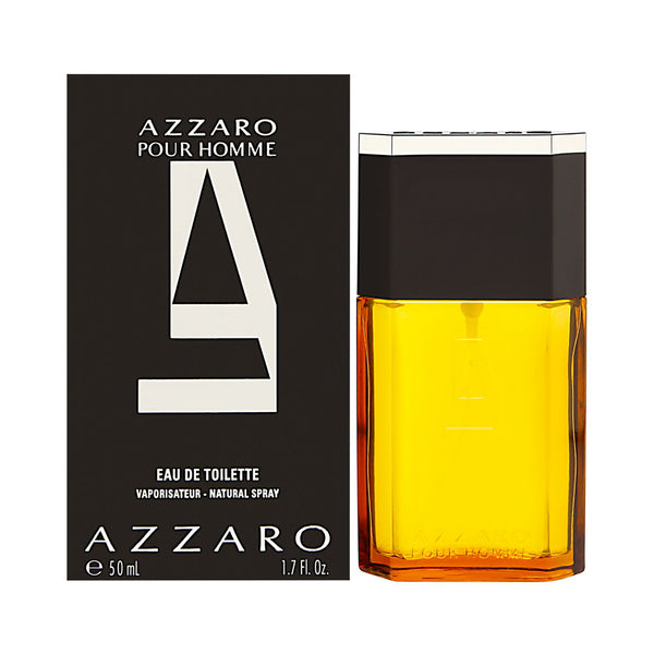 Azzaro Pour Homme by Loris Azzaro 1.7 oz Eau de Toilette Spray