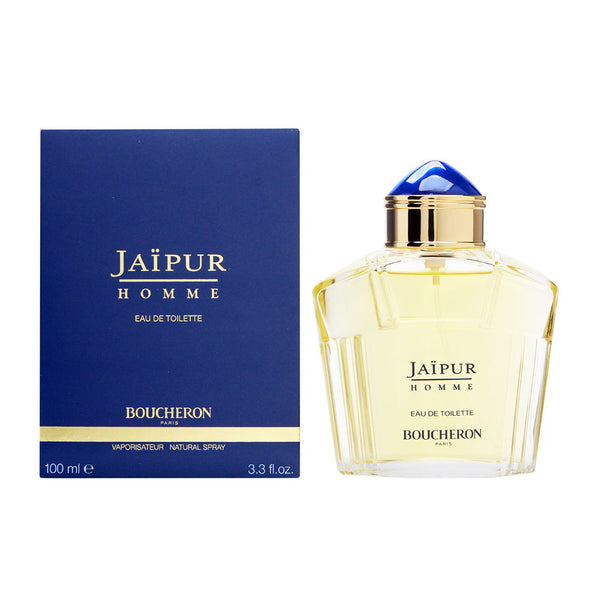 Jaipur Homme by Boucheron 3.3 oz Eau de Toilette Spray