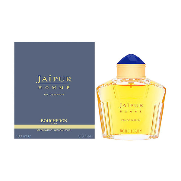 Jaipur Homme by Boucheron 3.3 oz Eau de Parfum Spray