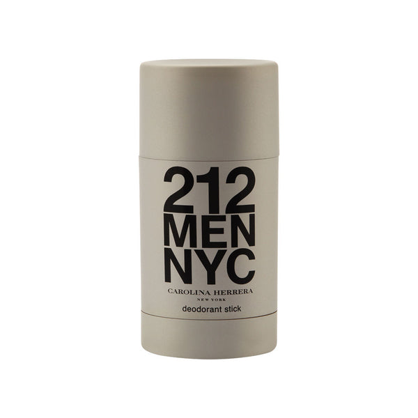 212 Men by Carolina Herrera 2.1 oz Deodorant Stick
