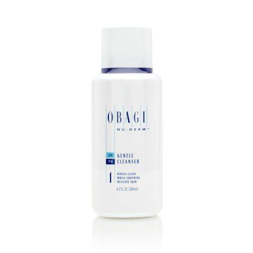 Obagi Nu-Derm Gentle Cleanser 198ml/6.7oz