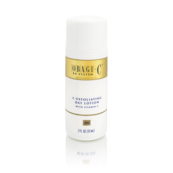 Obagi-C C-Exfoliating Day Lotion with Vitamin C 2 oz