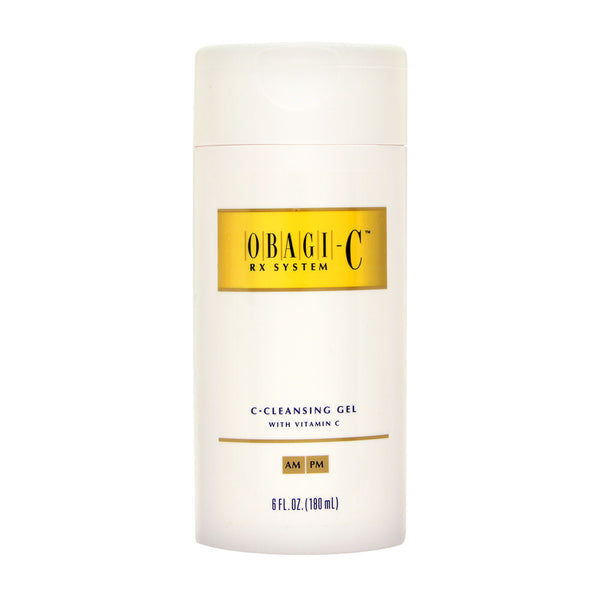 Obagi-C RX System C-Cleansing Gel with Vitamin C 6.0 oz