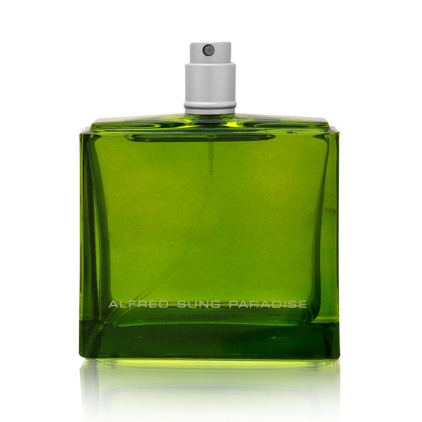 Paradise by Alfred Sung for Men 3.4 oz Eau de Toilette Spray (Tester no Cap)