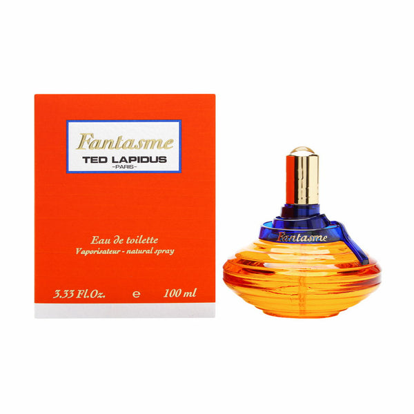Fantasme by Ted Lapidus for Women 3.3 oz Eau de Toilette Spray