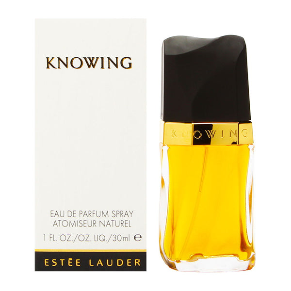 Knowing For Women by Estee Lauder 1.0 oz Eau de Parfum Spray