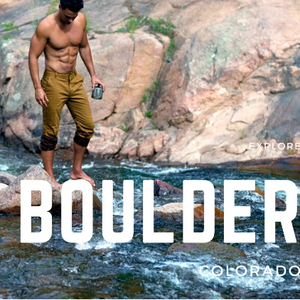 Explore | Boulder Colorado