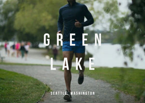 Run | Green Lake, Seattle