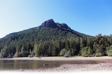 Hike | Rattlesnake ledge Washington