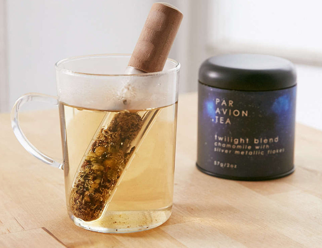 Par Avion Tea - Twilight Blend