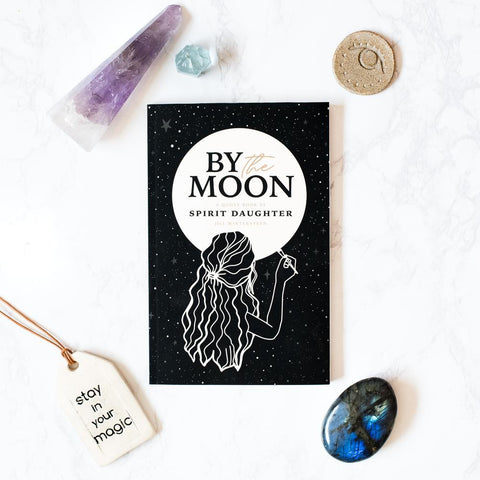 By the Moon Book