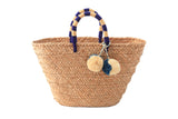 St. Tropez Bag Navy