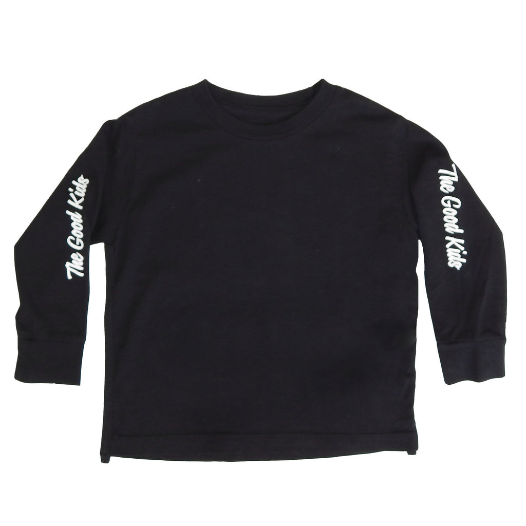 Beverly Long Sleeve