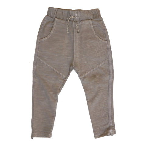 Taupe Highland Pants