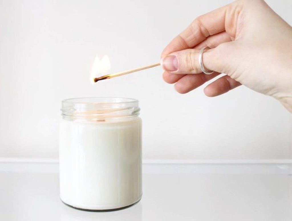 Soy Much Brighter Candle Co. - Dapper Jack: Dapper Jack: Cedar Leaf + Lavender // 8oz