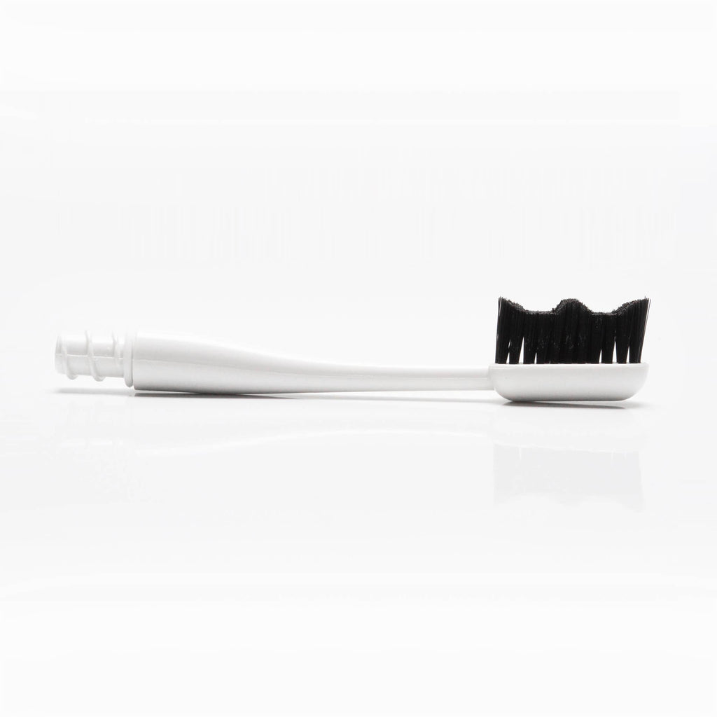 Goodwell Co. - Biodegradable Toothbrush  Refill Heads - Pack of 3
