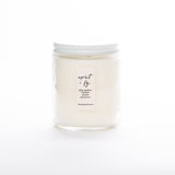 Ginger June Candle Co. - let's make out • 9 OZ SOY CANDLE