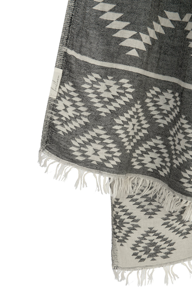 The Handloom - Tribe Towels - 4 Colors