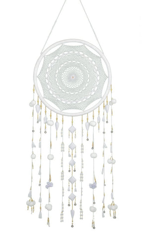 Spirit Daughter Dove Dream Catcher