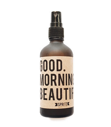 Good Morning Beautiful Body Spritz