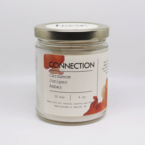 Connection Candle