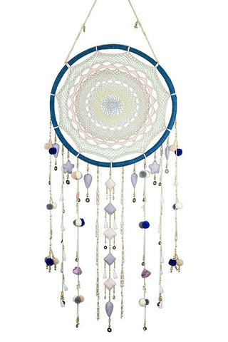 Spirit Daughter Turtle Dream Catcher