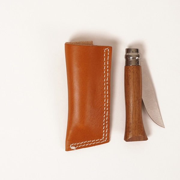 Whiskey Knife & Sheath