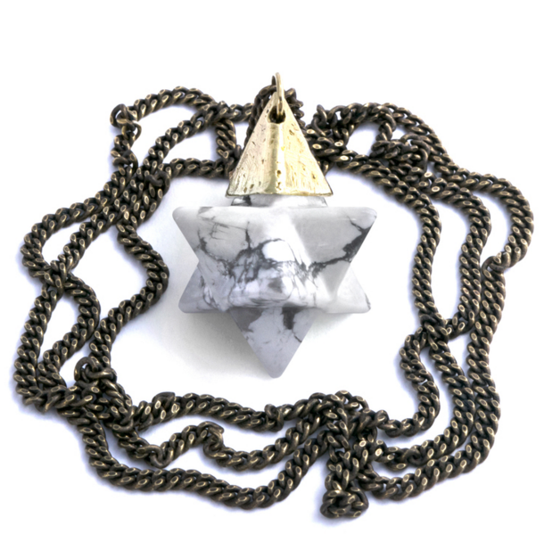 Ascension Stone Necklace