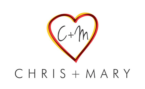 CHRIS + MARY