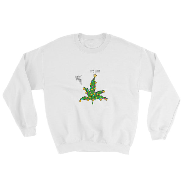 Christmas Litty - unisex sweatshirt