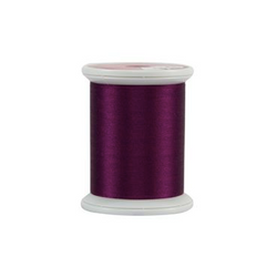 Kimono silk thread #312 Prickly Pear Purple