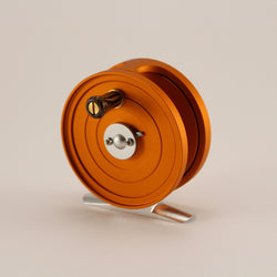 Approach Genesis reel 2-4wt. (Orange)