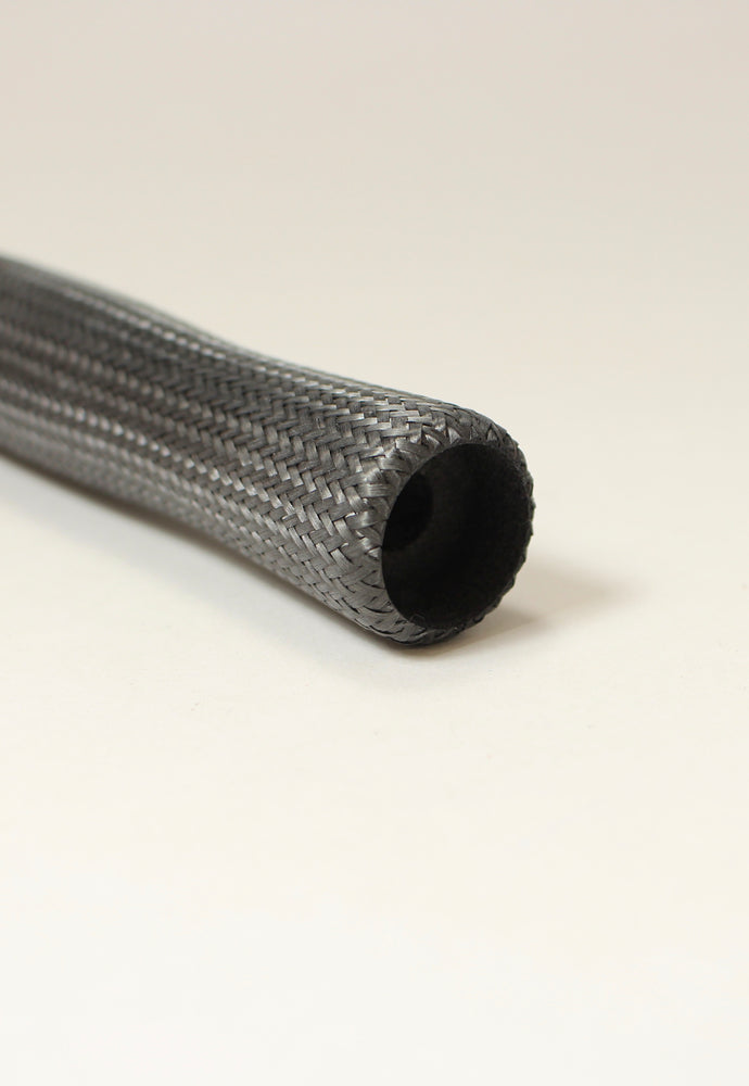"Carbon Fiber Reverse Half Wells 7"" (with inlet)"