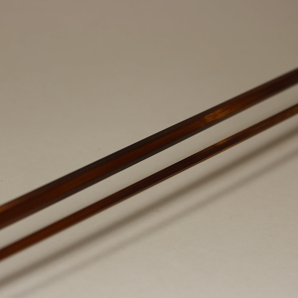 "Payne 101 7' 6"" 5wt. bamboo fly rod blank  (two-piece single tip)"