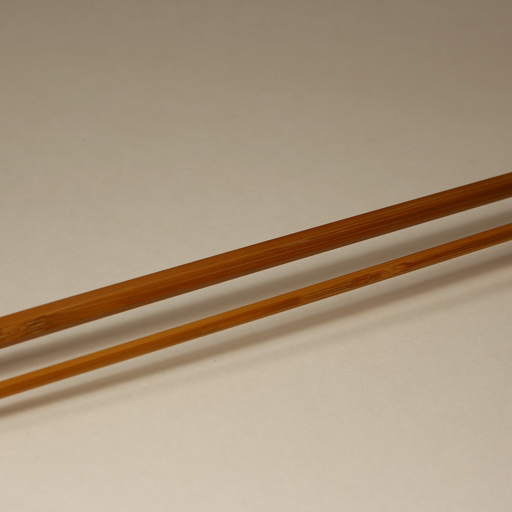 Dickerson 8014 8' 5wt. bamboo fly rod blank  (two-piece single tip)