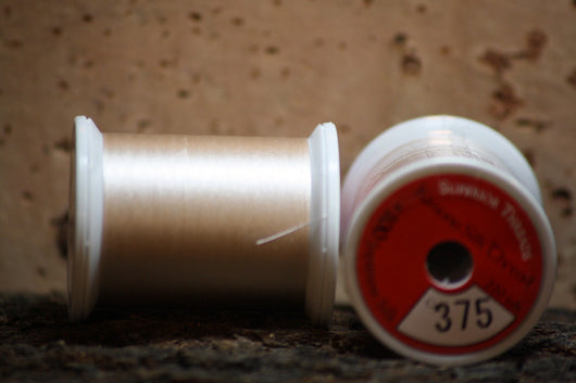Kimono silk thread #375 Zen Zen - Proof Fly Fishing