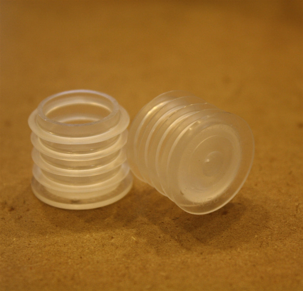Self Sealing Bottle Cap (24mm set of two)