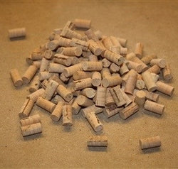 Assorted Cork Plugs (Assorted colors)