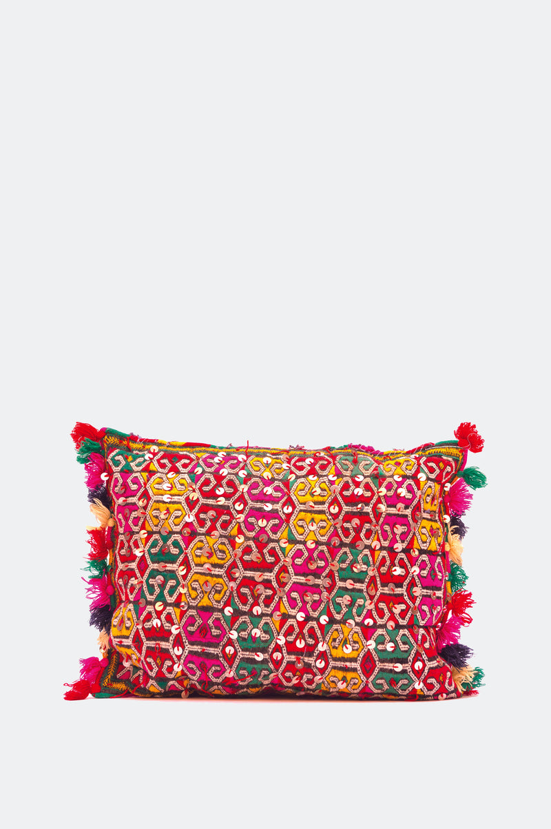 Moroccan Killim Pillow