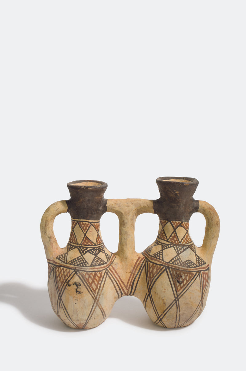 Double Water Vessel