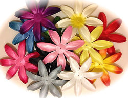 225pcs. BULk Huge Tropical Lily Flower Petals-Discounted-7